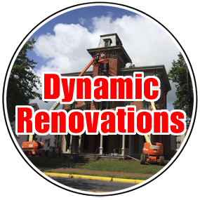 Dynamic Renovations