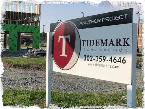 Tidemark Construction, Dover DE